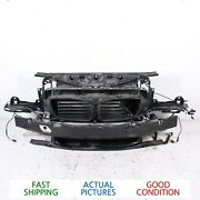 2009 - 2012 Bmw 550i Gt F07 Radiator Support And Reinforcement Oem 88.000 Miles