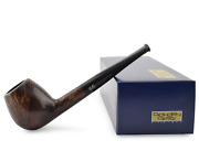 New Briar Wood Tobacco Smoking Pipe Straight Apple B Wooden Cooler 5