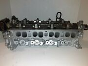 2003-2008 Mazda 3 Speed And Cx7 2.3 Dohc Cylinder Head Cast L3k9