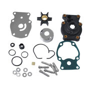 New Replacement Outboard Water Pump Service Kit For Johnson Evinrude 20 25 30