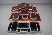Lot Of 26 Nabi Jr. 16gb Multi-touch 5 Nick Jr. Edition Kids Tablet - Untested