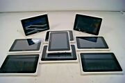 Lot Of 9 / Nabi 7 Nabi 2 Kid's Tablet Snb02-nv7a 8gb Android Wifi / Untested