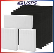 Filter Kits For Honeywell Hrf-r2 Hpa090 Hpa100 Hpa200 Hpa300 Series Air Purifier