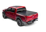 Retrax Powertraxone Xr Truck Bed Cover For Ram And Dodge Ram 1500 5and0397 Bed