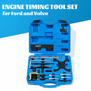 Engine Timing Tool Kit For Ford Focus Escape Fusion Fiesta Galaxy And More