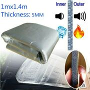 Thermal Heat Insulation Thermal Accessories Auto High Quality Reliable