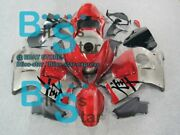 Red Gray Gsxr1300 Fairing With Tank Seat For Gsx-r1300 97-07 63 B4