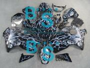 Airbrushed Gsxr1300 Fairing With Tank Seat For Gsx-r1300 Hayabusa 1997-2007 219