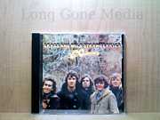 Grass And Wild Strawberries By The Collectors Cd, German, 1991, Linea Records