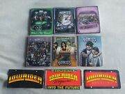 Lowrider Homies Notebook Set Rare Hard To Find New Impala 1964 Cadillac Wow Look
