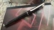Writers Edition Franz Kafka Fountain Pen Mint Never Used