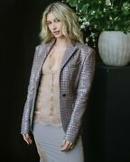 Tom Ford Jacket-with Tags- Rrp7000 Aud