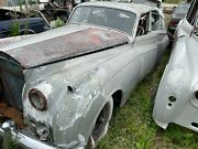 Rolls Royce Silver Cloud Bentley Engine Fan. Worlds Largest Used Parts Inventory