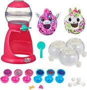 Pikmi Pops Bubble Drops Squeeze Ball Maker | Create Your Own Squeeze Toy