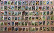 1990 Marvel Universe Series 1 - 672 Cards - Extreme High Grade Stored Sets