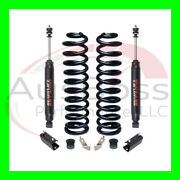 Readylift 46-2725 2.5 Coil Spring Lift Kit For 2011-2021 Ford F-250 And F-350 4wd
