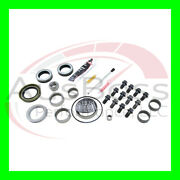 Yukon Yk Gm9.25ifs-a Master Overhaul Kit - 2010 And Down Gm 9.25 Ifs Differential
