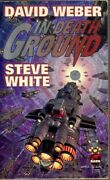 In Death Ground By Steve White And David Weber 1997 Paperback Sci-fi Space Opera