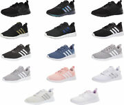 Adidas Womenand039s Qt Racer 2.0 Running Shoes