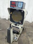 Deltronic Dh214-mpc5 Deltronic Dh214-mpc5 Optical Comparator 15 1120150002