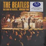 The Beatles Das Sind Die Beatles Mnchen 1966 Limited 1000 With Dvds Ntsc Method