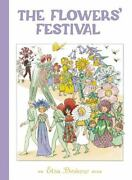 The Flowersand039 Festival By Elsa Beskow 2010 Picture Book Mini Edition