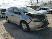 No Shipping Driver Left Front Door Electric Fits 13-17 Odyssey 441887