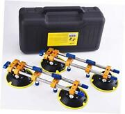 A Pairs Of Seamless Seam Setter With 6 Suction Cups For Seam Joining And 2 Pcs