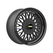 4 Wheels 18 Inch Matte Black Rims Fits Ford Focus Electric 2013-2019