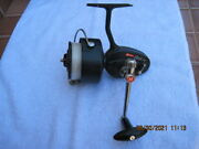 Garcia Mitchell 406 High Speed Spinning Reel Used In Great Condition