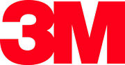 3m Black Marking Tape - 2 In Width X 5.2 Mil Thick - 55136 [price Is Per Case]