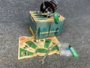 Vintage Penn Jigmaster 500 Fishing Reel And Accessories Made In Usa