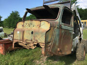 1935 1936 Ford Pickup Truck Cab Rat Rod Hot Chop Top Local Pick Up Project Look