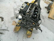 2010 2011 2012 2013 Kia Forte 2.0l 4cyl Fwd 2wd Engine Motor Assembly-86k Miles