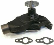 Water Pump For 1988 Mercruiser 5.0l Carb 3504174as 3504184as 3504189as Inboard