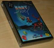 Rody Noel By Lankhor Atari St Big Boxed New/sealed Collectible French