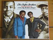 I Am My Brother's Keeper Cd - The Ruffin Brothers David And Jimmy - Temptations