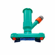 Swimming Pool Spa Pond Cleaning Brush Maintenance Kit For Above Ground Pool M8y3