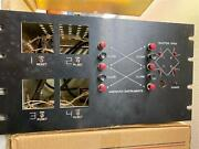 American Instruments X-ray Shutter System - 19 Rack Mount
