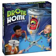 Play Monster Drone Home Game