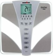 New Tanita Ironman Innerscan Scale Body Composition Monitor Elite Series Bc-554