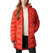 Columbia Womenand039s Lay D Down Ii Mid Jacket - Choose Sz/color
