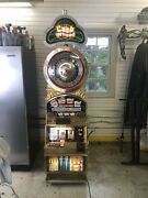 Bally Gaming Slot Machine Circa 2005 Came Out Of The Venetian In Las Vegas