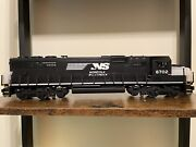 Mth Norfolk Southern Sd60 30-20145-1 Production Sample Prototype O Gauge Rare