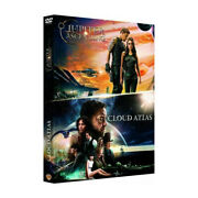 Jupiter The Fate Of The Universe + Cloud Atlas Box Dvd New