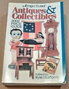 Antique Trader 2002 Antiques And Collectibles Price Guide