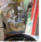 Heat+time=roasted Coffee. That Is It Free Loan Drum Roasters. Roast Your Own.
