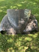 1941 Ford Coupe Hood And Top Fenders / Hot Street Rod Custom Rat