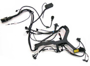 Mercedes-benz C W202 Engine Cable Wiring Harness A2025403832 New Genuine