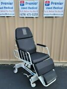 Steris Hausted Apc 1 W Original Upholstery W Small Crack